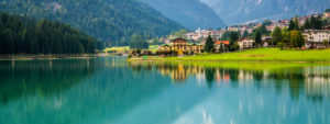 laghi in cadore